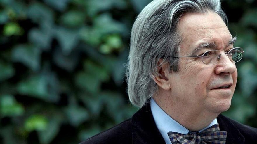 El Claustro de las Artes de la Universidad de Alcalá suma ocho miembros de honor