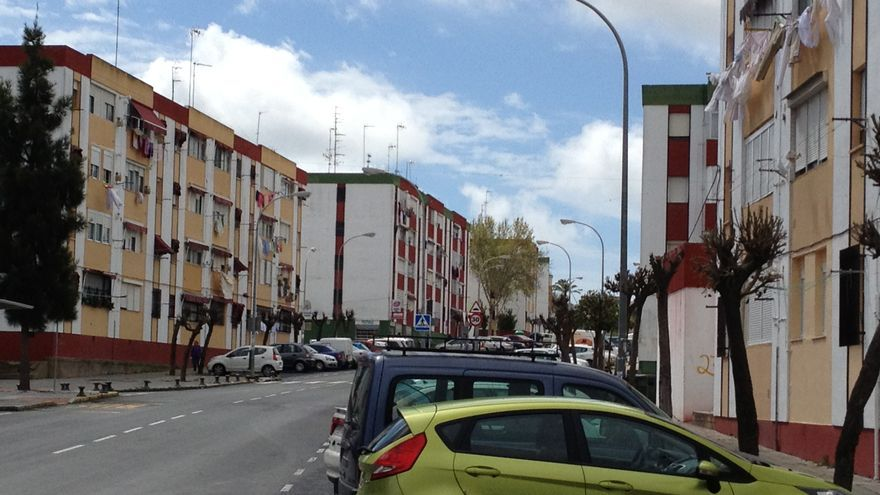 La Orden es el núcleo poblacional más populoso de Huelva.
