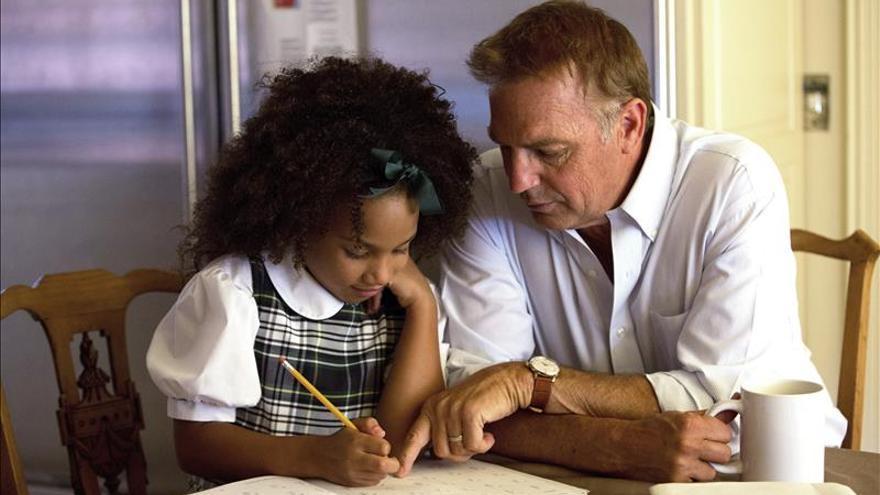 """Kevin Costner afirma que """"No es fácil ser negro en Estados Unidos"""""""
