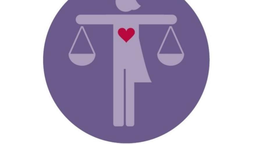 Logo de la Asociación Todo@s Somos Laura.