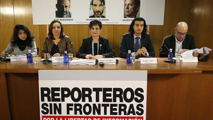 Marruecos expulsa a un periodista holandés sin darle una razón oficial