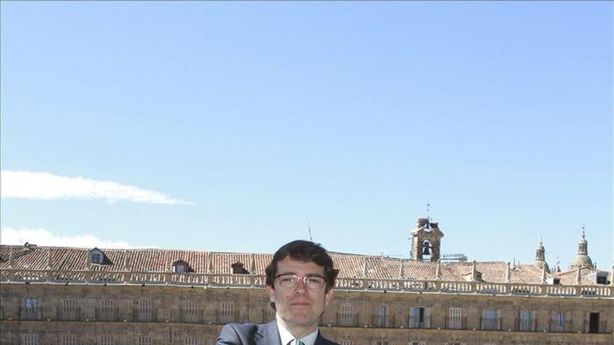 Mañueco tiende la mano a todas las fuerzas políticas para gobernar Salamanca