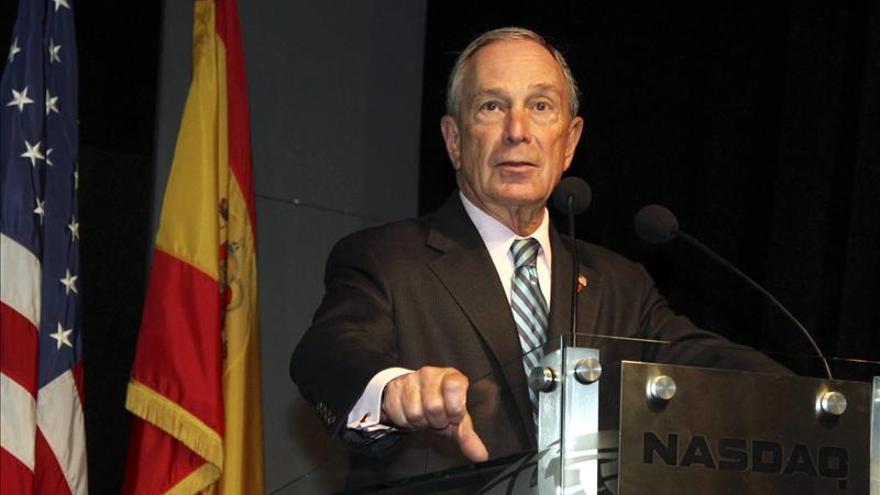 Bloomberg anuncia la mayor central de fotovoltaica de Nueva York