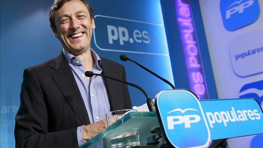 """Admitida la querella de UPyD contra el PP por """"inventarse"""" financiación ilegal"""