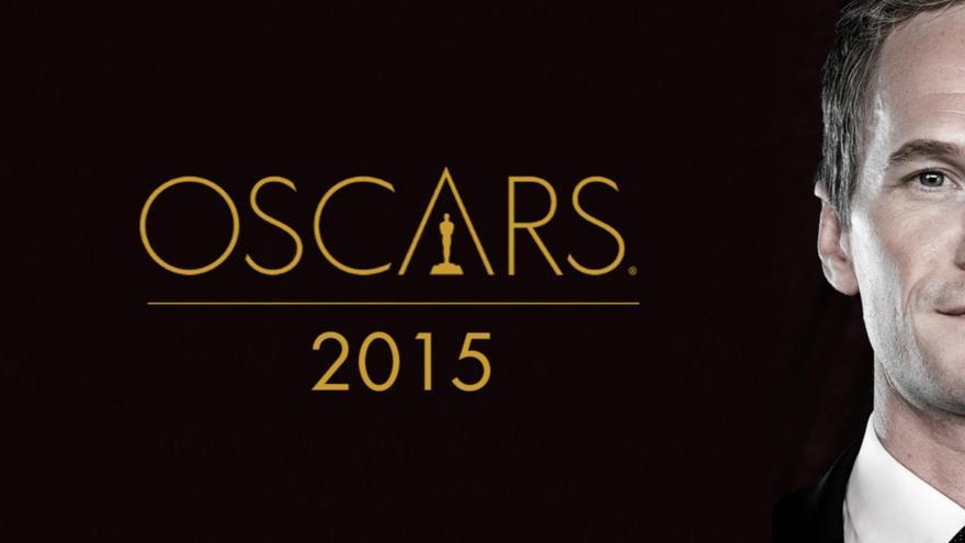 Premios Oscars 2015