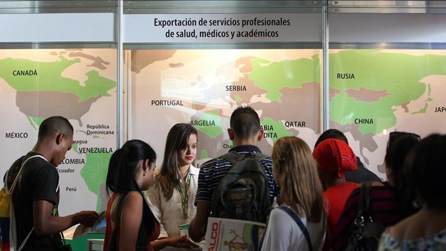 Cuba busca inversión foránea para la exportación de servicios médicos