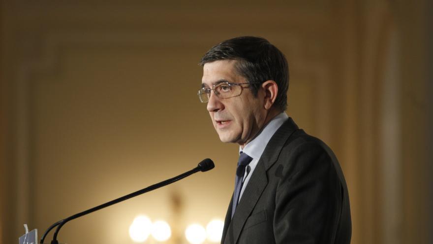 """López dice que el derecho a decidir que defiende PSC es """"pactado y legal"""", algo que nunca será """"la independencia"""""""