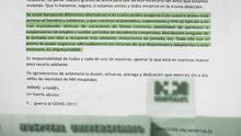 La privada HM Hospitales pide a sus trabajadores que tomen vacaciones para ahorrar costes en medio de la crisis del coronavirus