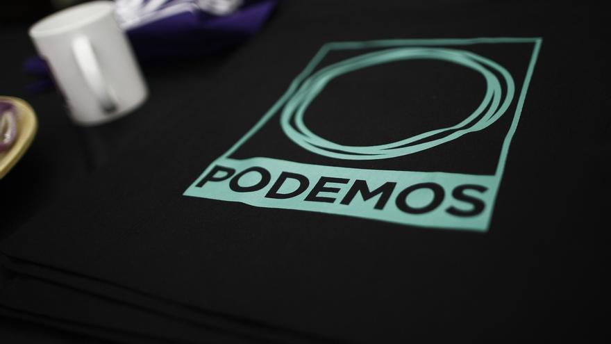 """Podemos arranca la precampaña con el """"cambio"""" como lema, que ya han utilizado PP, PSOE y CiU"""