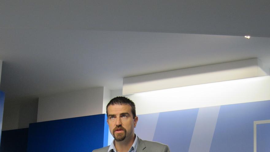 """UPyD espera que Urkullu """"deje de marear la perdiz"""" y presente a los partidos propuestas concretas"""