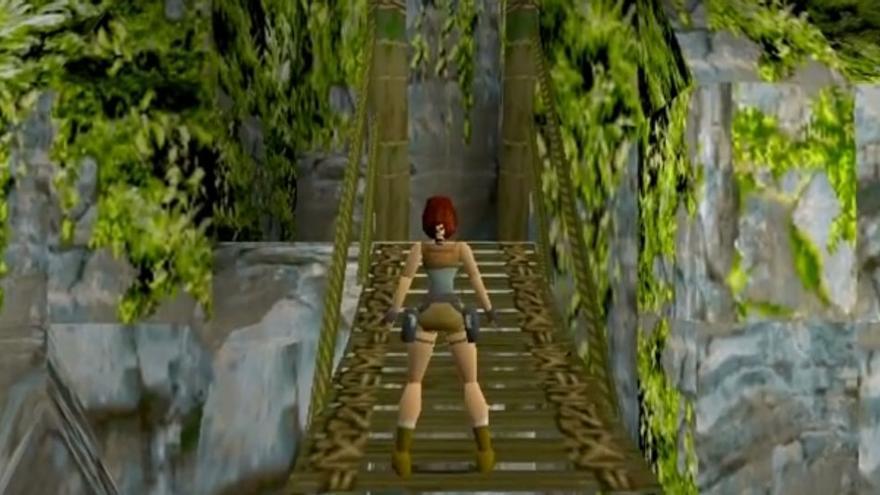 Arqueólogos españoles han analizado los videojuegos anteriores a 'Tomb Raider'