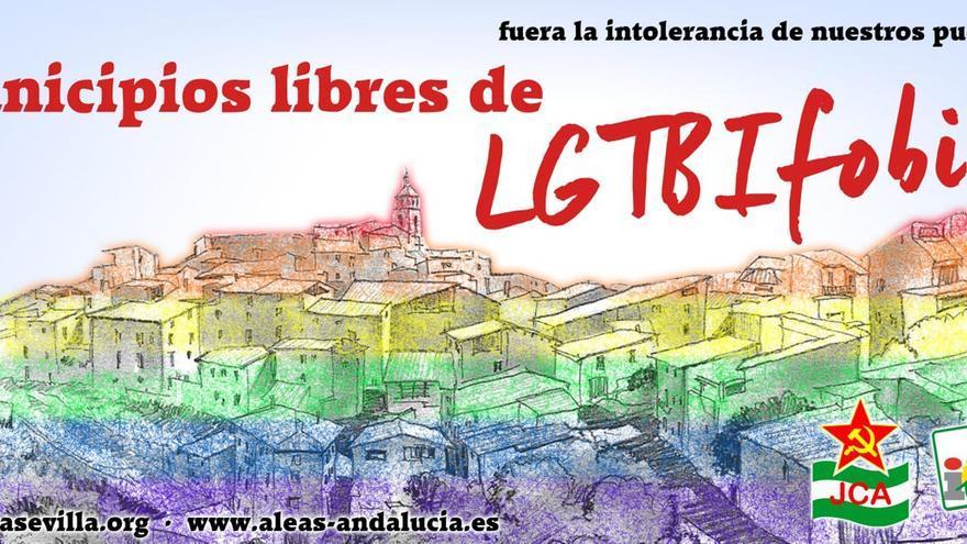Municipios libres de LGTBIfobia