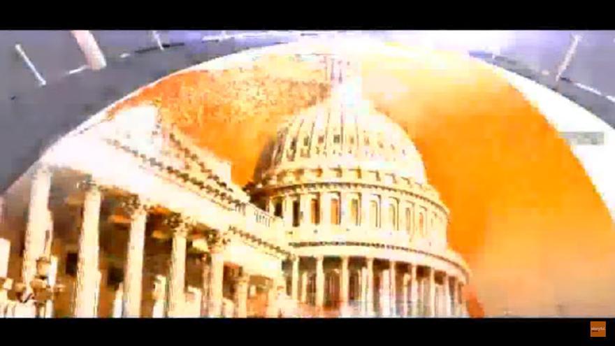 Vídeo propaganda Corea del Norte