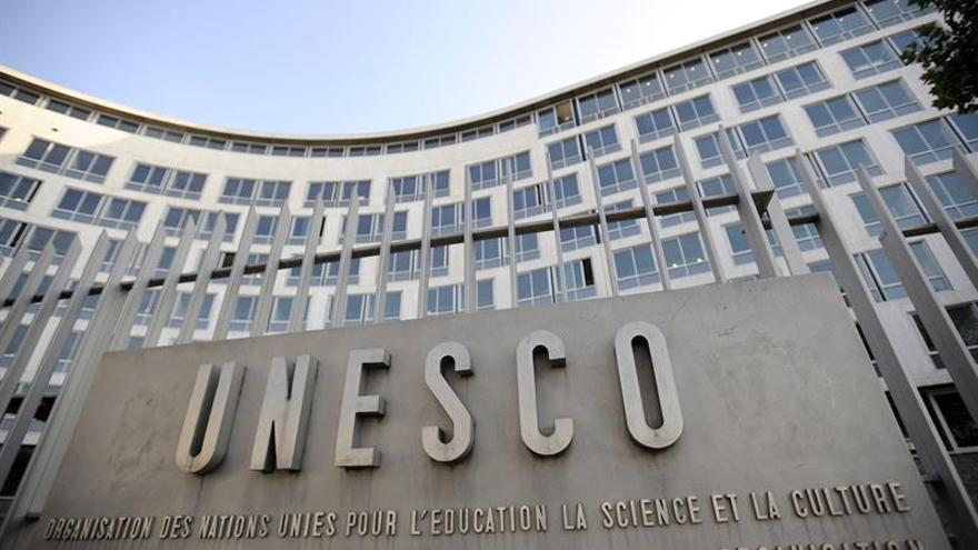 EE.UU. se retira de la UNESCO por la necesidad de una reforma y la tendencia anti Israel