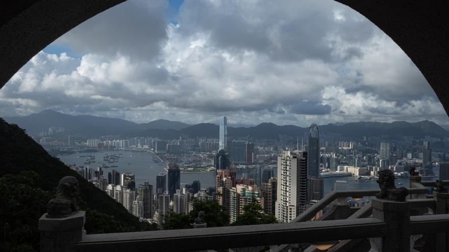 EE.UU. advertirá a las empresas sobre el riesgo de operar en Hong Kong