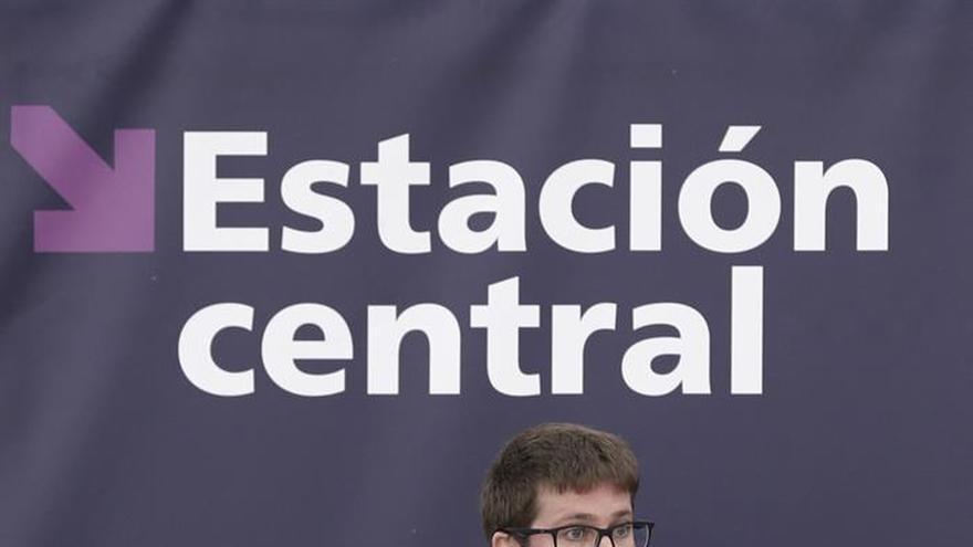 """Urbán (Podemos): """"Hay que denunciar en UE que hay presos políticos en el siglo XXI"""""""