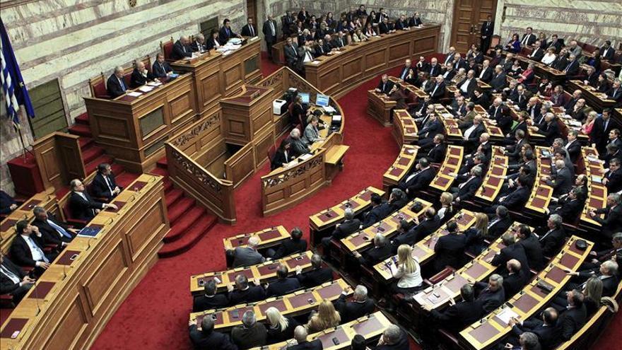 El parlamento griego se prepara para la votación decisiva del presidente del país