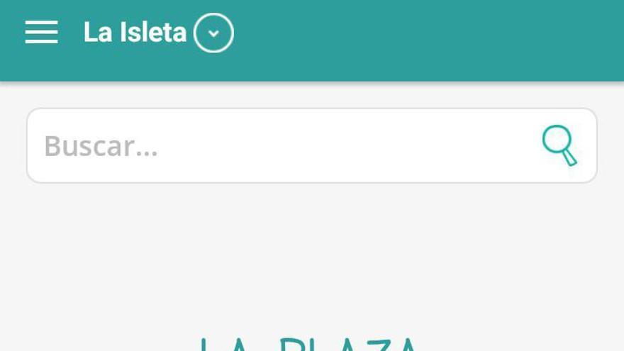 Portada de la app Mi Plaza