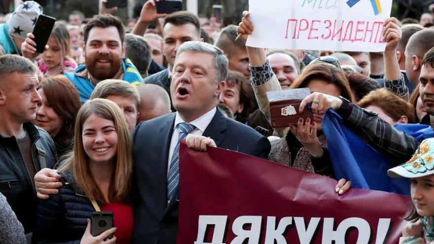 La Rada Suprema aprueba ley sobre el uso obligatorio de la lengua ucraniana
