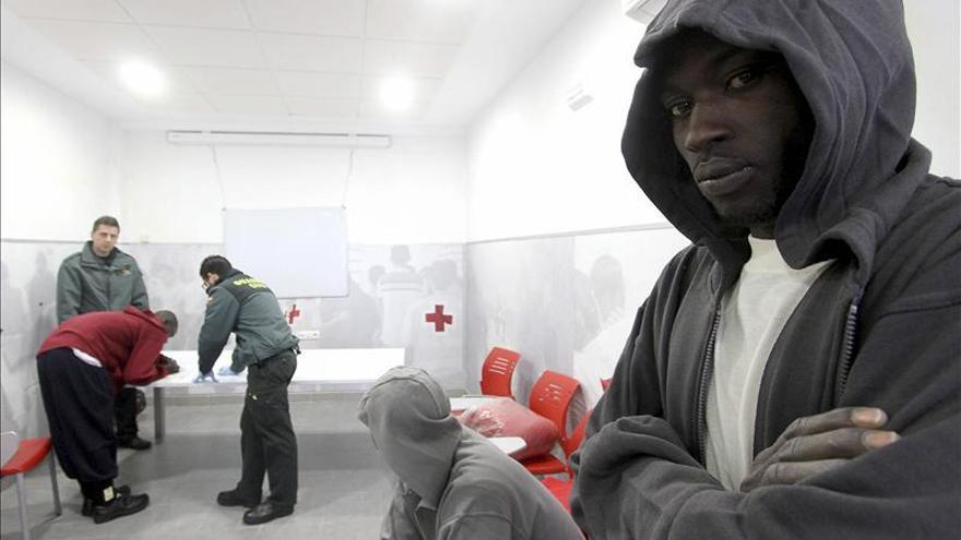 La ONU alerta de que los inmigrantes no han de ser chivos expiatorios de la crisis en España