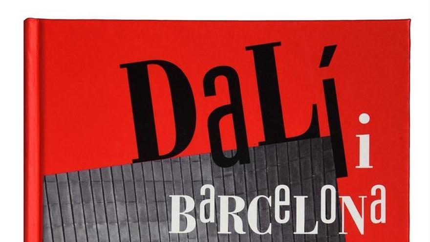 Barcelona tiene todavía que acabar de entender a Dalí, según un especialista