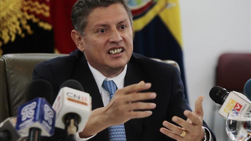 Fiscalía pide condena para un primo de Correa por malversación de fondos
