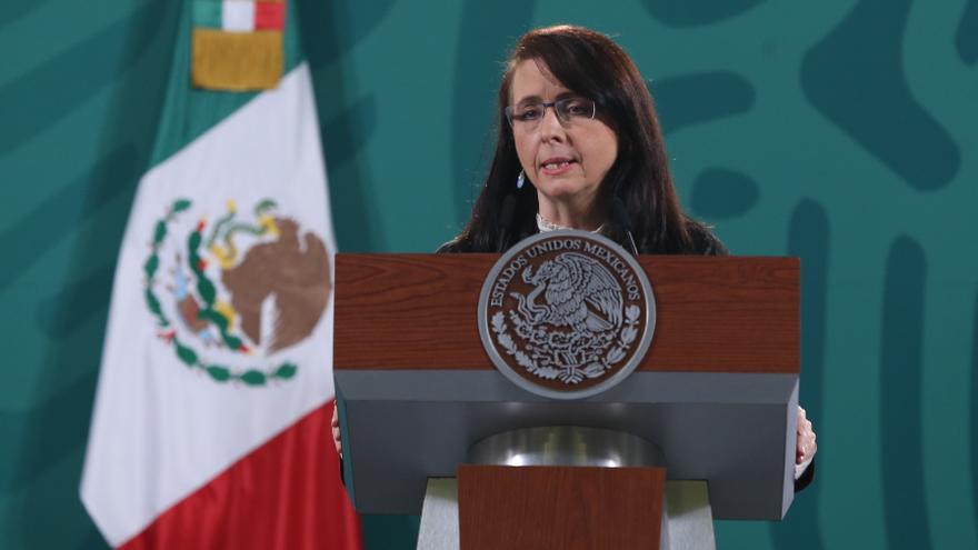 """México tendrá a finales de 2021 su vacuna Patria para ser """"independiente"""""""