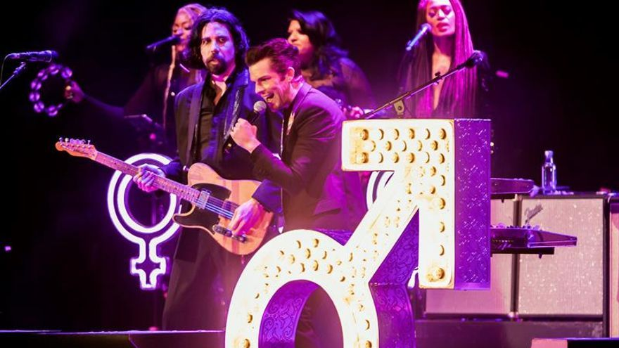 El FIB se prepara para su mayor baza de 2018: The Killers