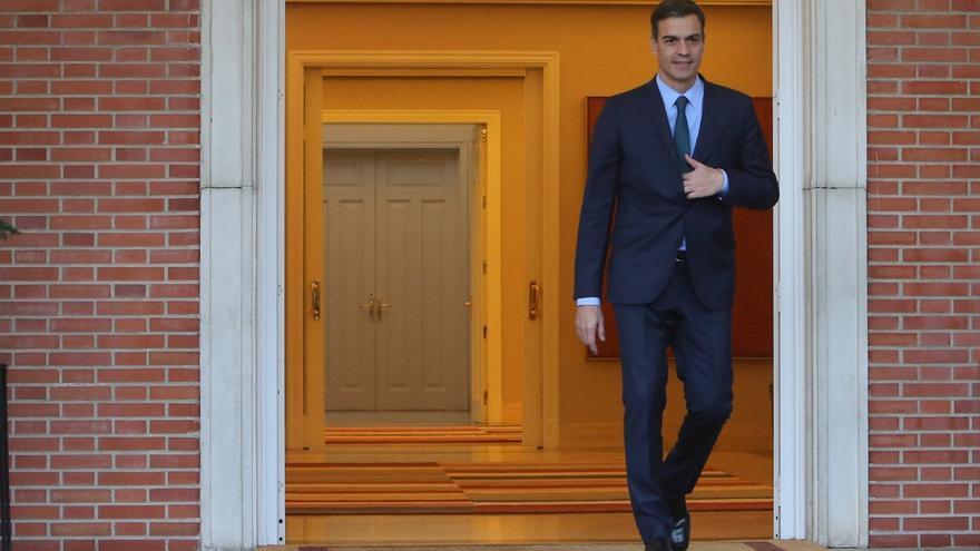 """El PP carga contra Sánchez por un nuevo """"uso partidista de Moncloa"""" por reunir allí a secretarios regionales del PSOE"""