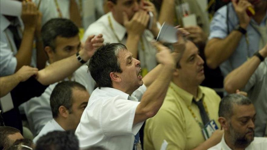 La Bolsa de Sao Paulo abre al alza con expectativa de nuevo ministro de Hacienda