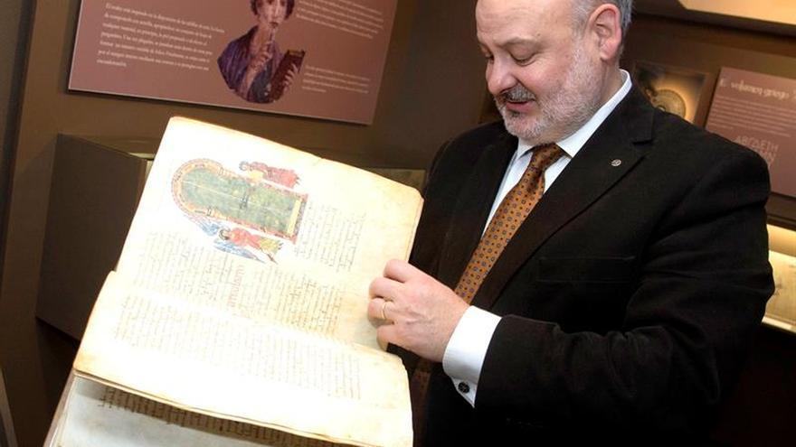 La editorial Siloé tiene listas 898 copias del enigmático Manuscrito Voynich