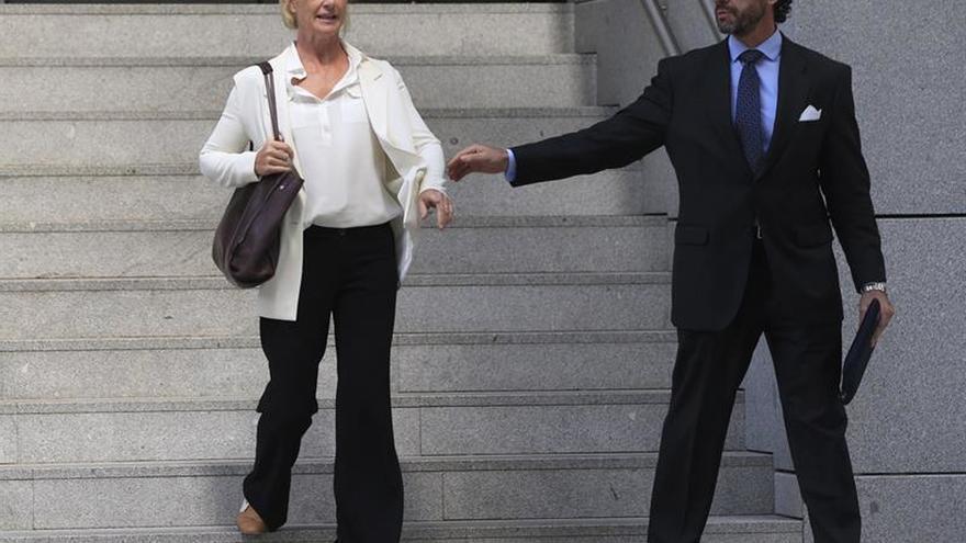 Juez se opone a desbloquear las cuentas de Nummaria porque dispone de dinero