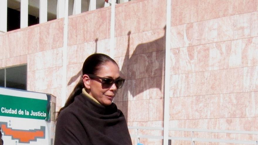 AV -La Audiencia da un plazo de 10 días a Isabel Pantoja y Maite Zaldívar para ingresar en prisión