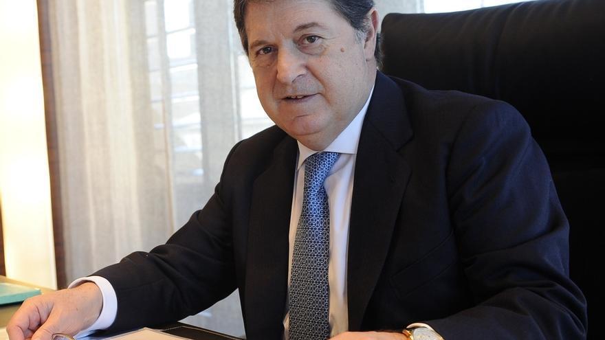 """Olivas ve """"absolutamente desproporcionada"""" la fianza de 800 millones y recuerda que compró acciones de Bankia"""