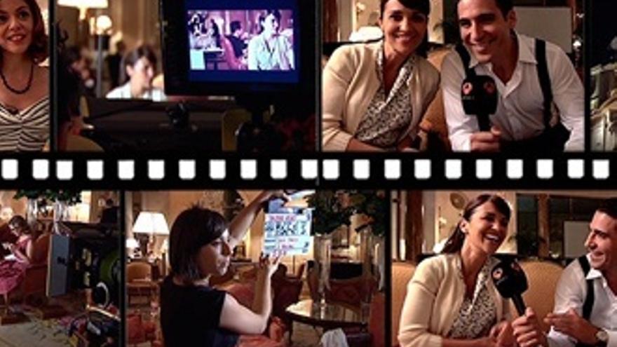 Secretos y curiosidades de 'Velvet': castings a los 'protas' y locura de fans