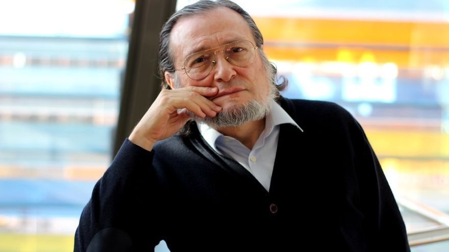Santiago Niño-Becerra, catedrático de Estructura Económica de Universidad Ramon Llull.