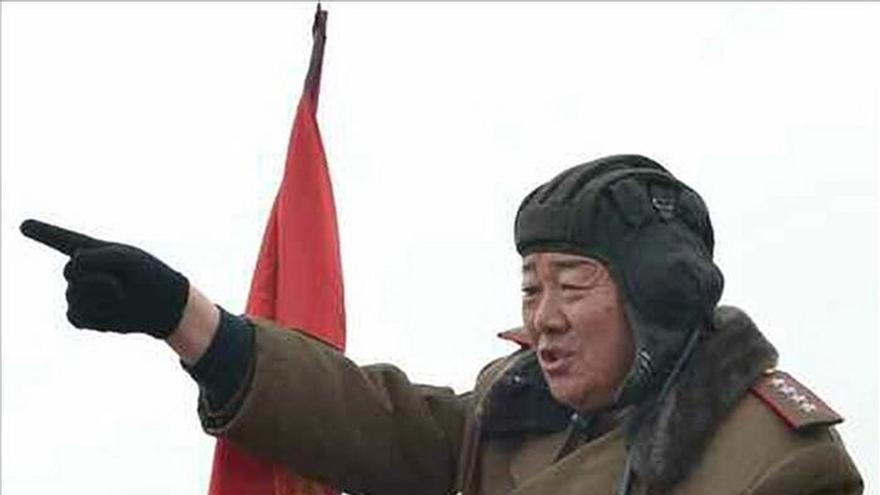 Surgen dudas sobre la supuesta ejecución del ministro de Defensa norcoreano