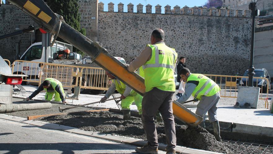 El año 2012 cierra con 70 trabajadores fallecidos en la construcción, según CC.OO.