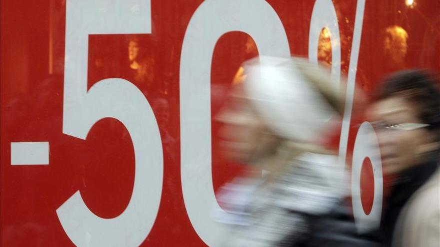 Los comercios de Madrid tendrán libertad para fijar las temporadas de rebajas