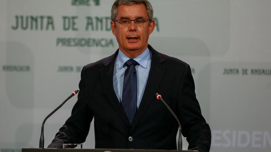 La Junta de Andalucia insiste, ante debate territorial, que la igualdad de todos los ciudadanos debe ser la prioridad