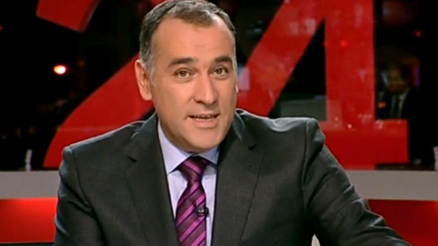 El Canal 24 Horas de TVE vive su mejor miércoles del curso con el cerco al asesino de Toulouse