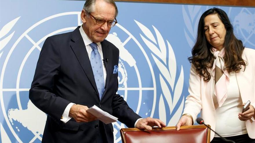 La ONU esperanzada de que el nuevo acuerdo de paz en Colombia será una realidad