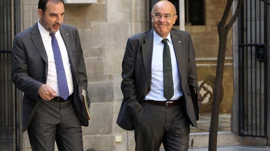 Sindicatos y entidades piden a la Generalitat que prohíba la manifestación nazi en la Diada