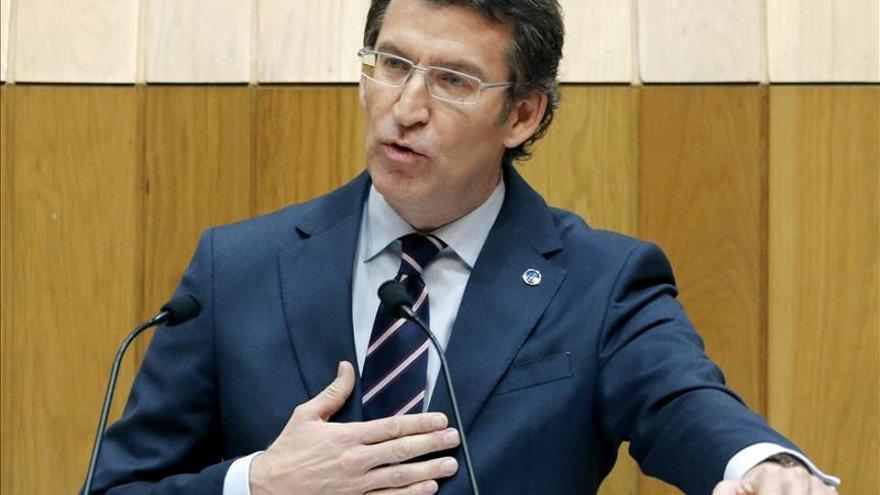 El PP aprueba en solitario solicitar la reducción de diputados autonómicos