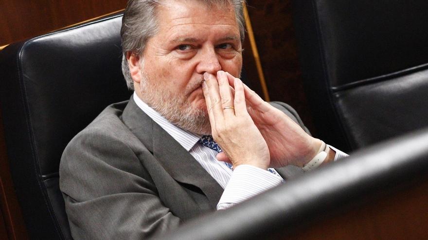 El Congreso, con el voto en contra del PP, tramita la iniciativa del PSOE para paralizar el calendario de la LOMCE