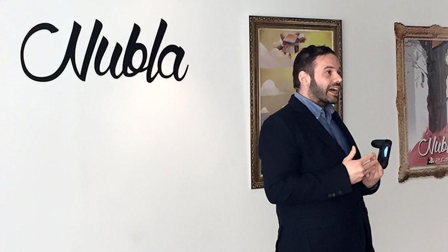 Daniel Sánchez Nubla