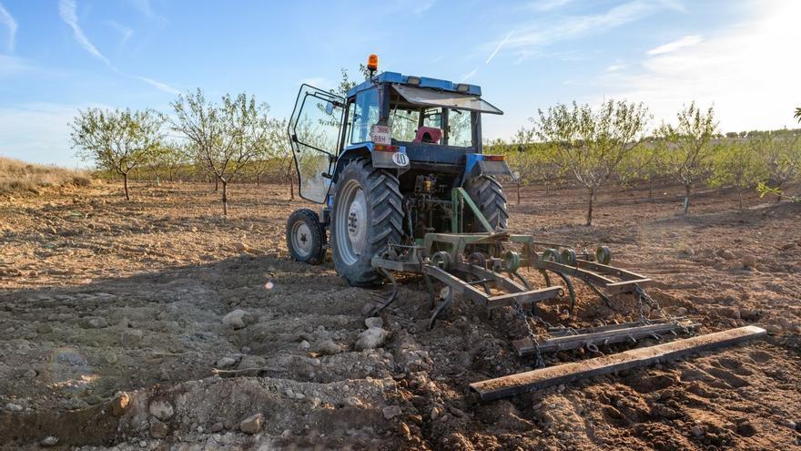 Global Nature urge a las autoridades a apostar por una agricultura que conserve la naturaleza