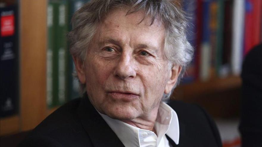 Polanski pide comparecer a puerta cerrada en el proceso por su extradición