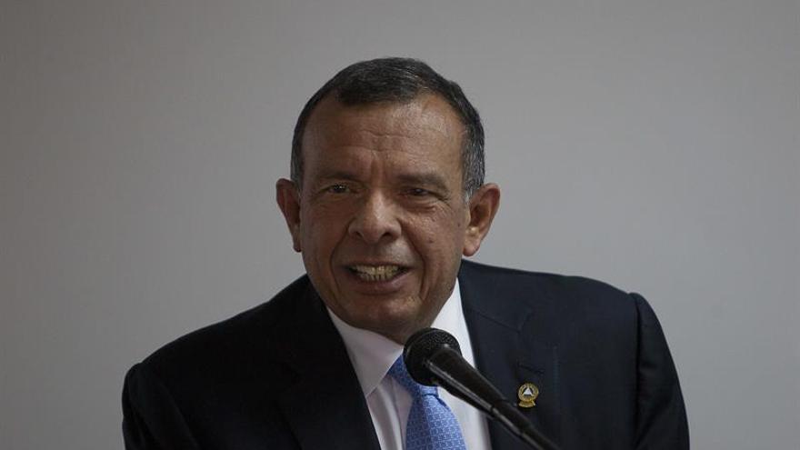 Hijo de expresidente de Honduras se declara culpable de narcotráfico