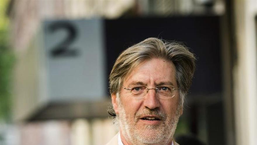 Pérez Tapias califica de rebelión antidemocrática la dimisión de los miembros de la Ejecutiva